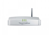 TracVision - TV Satellite Antenna TV3 / Single-LNB