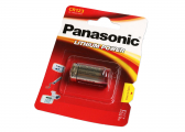 PANASONIC - Piles Li / 3V / 1400 mA / par 6
