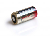 PANASONIC - Li-Batterien 3 V / 1400 mA / 6er Set