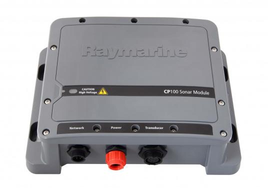 """Weitblick unter Wasser - Sehen Sie """"echte"""" Unterwasserwelt unter Ihrem Boot mit der CHIRP DownVision™Technologie von Raymarine.  (Bild 3 von 16)"""