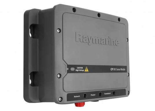 """Weitblick unter Wasser - Sehen Sie """"echte"""" Unterwasserwelt unter Ihrem Boot mit der CHIRP DownVision™Technologie von Raymarine.  (Bild 4 von 16)"""