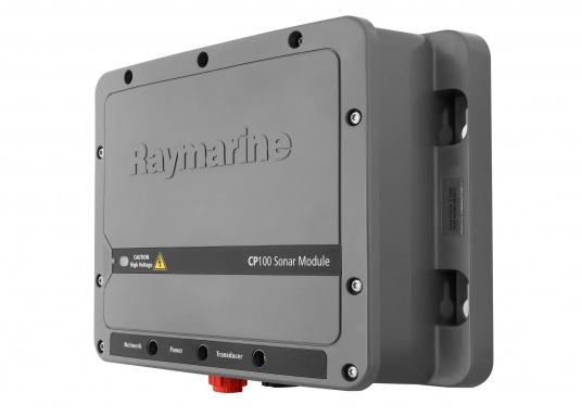 """Weitblick unter Wasser - Sehen Sie """"echte"""" Unterwasserwelt unter Ihrem Boot mit der CHIRP DownVision™Technologie von Raymarine.  (Bild 5 von 16)"""