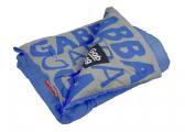 Schlafsack 80 x 210 cm, blau