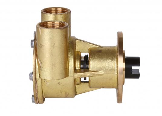 ST147 Seawater / Impeller Pump Perkins / Mercedes / Nanni