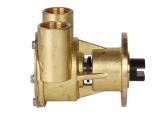 Pompa acqua di mare / pompa a girante Volvo Penta / Perkins / Mercedes / Nanni