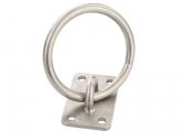 Mooring Ring / Stainless Steel / 100 mm