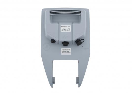 TORQEEDO - Wechselakku 530 Wh / 18 Ah für Elektro - Außenborder TRAVEL 503 / 1003.  (Bild 3 von 6)