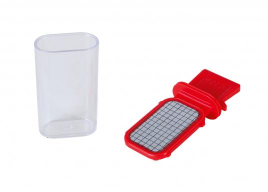 Eintauchtester zur einfachen Bestimmung der Trinkwasserqualität. Liefert beste Ergebnisse bei der Untersuchung auf Verkeimung. Einweg Produkt.
