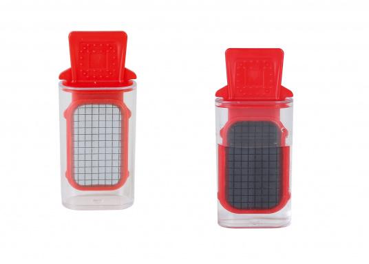 Eintauchtester zur einfachen Bestimmung der Trinkwasserqualität. Liefert beste Ergebnisse bei der Untersuchung auf Verkeimung. Einweg Produkt.  (Bild 2 von 3)