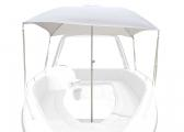 ANCHOR SHADE III Sunshade / Awning