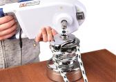 Manivelle de winch électrique WINCHRITE ABT