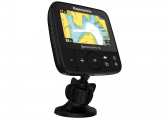 DRAGONFLY-5 Pro Sonar/GPS/Plotter with CPT-DVS Transducer