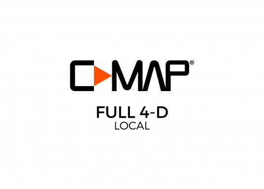 C-MAP 4D is a concept for creating electronic charts, with which the seafarer has complete control over his navigation in coastal waters, canals and inland-waterways.