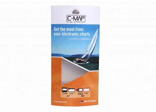 C-MAP NT+ digital sea charts - the standard that introduced the era of modern digital chart systems. One of the most reliable chart options for boaters worldwide. NT+ charts deliver a continuing high quality and use for seafarers worldwide.