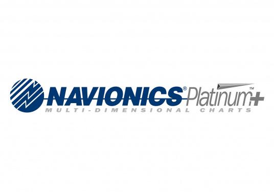 NAVIONICS Platinum+ electronic sea charts from 345,95 € buy