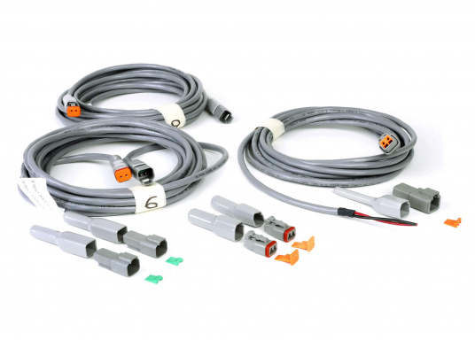 ULTRAFLEX UFLEX - Cable Extension Kit for Trim Tab Kit from 144,95