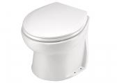 DELUXE FLUSH Marine Toilet