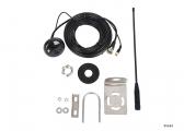 easy TRX - Combi GPS-VHF