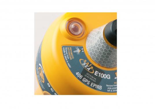 Der SafeSea E100G wurde entworfen, um den Bedürfnissen von Kommerz-, Fischerei- und Sportbooten gerecht zu werden.  (Bild 4 von 4)
