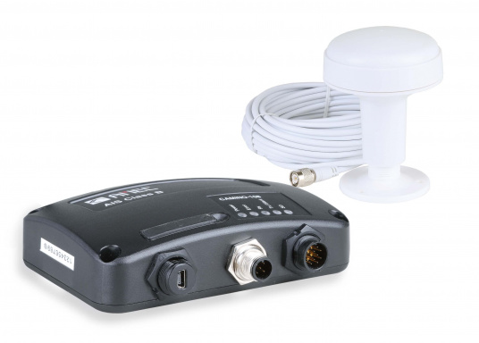 AIS Transponder CAMINO-108 incl  GPS antenna buy now | SVB