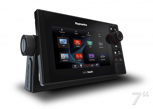 a46817ebe The brand new eS-series by Raymarine has just been introduced. Compared to  the