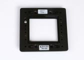 Panel system mounting for monitor VSM422