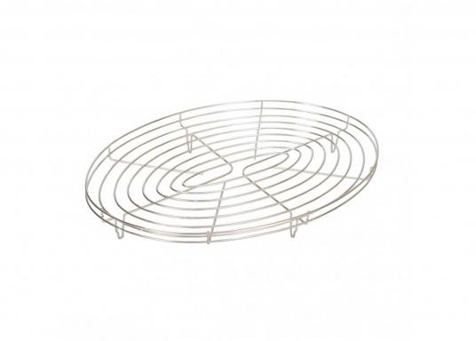 In Perfektion grillen! Auf dem Bratenrost für den COBB SUPREME finden problemlos 2-3 Hähnchen oder ein Braten Platz. Einfach auf der Grillplatte platzieren und anschließend zum Garen den Deckel drauf.
