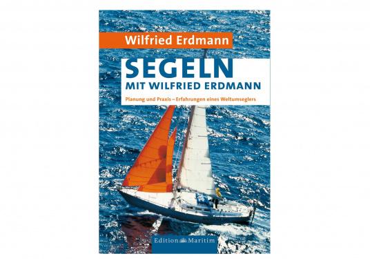 """Wilfried Erdmanns endlos scheinender Erfahrungsschatz in Bezug auf das Seesegeln macht dieses Buch zu einem """"Must-have"""" für all diejenigen, die mit dem Gedanken spielen, selbst auf das weite Meer hinauszufahren."""