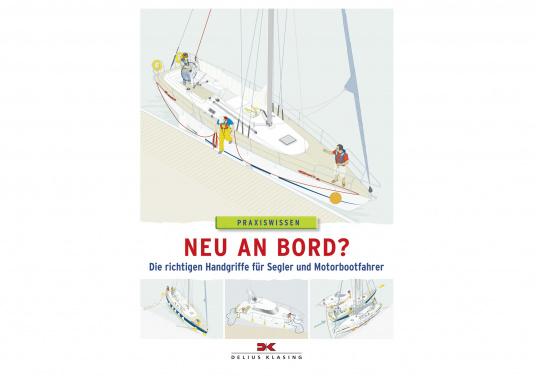 Dieses Buch ist aus der Erfahrung hunderter Ausbilder der Royal Yachting Association heraus entstanden. Es richtet sich gleichermaßen an Segler wie an Motorbootfahrer und ist für die allermeisten Arten von Yachten geeignet.