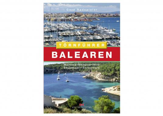 Dieses Buch stellt mit 130 Plänen und vielen farbigen Fotos die Häfen und Ankerplätze der Balearen vor und führt Sie kompetent von Insel zu Insel. Der Skipper erhält einen kompakten Überblick über die nautischen Gegebenheiten vor Ort, Liege- und Ankerplätze sowie Versorgungs- und Ausflugsmöglichkeiten.
