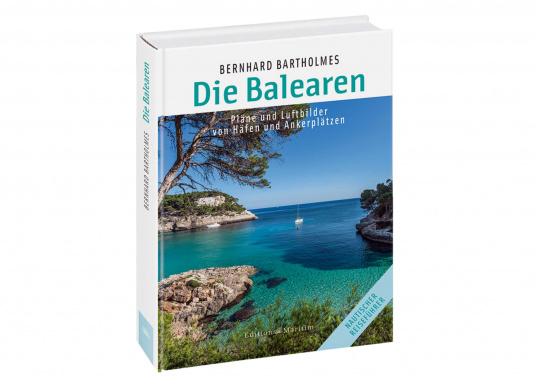 Jede Insel der Balearen im westlichen Mittelmeer – sei es Mallorca, Cabrera, Menorca, Ibiza oder auch Formentera – hat ihren eigenen Charakter. Doch gleich ist allen die grandiose Landschaft, ein unverwechselbarer südlicher Charme, das Wetter, der Wind.