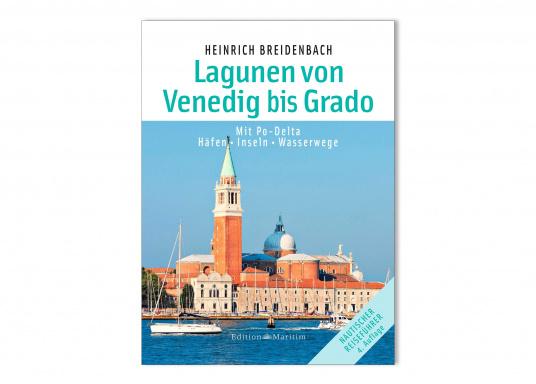 Venedig – die Lagunenstadt, die Stadt der Brücken, UNESCO-Weltkulturerbe, das Traumziel vieler Italienreisender. Dieses Juwel auf eigenem Kiel anzulaufen und mit dem Boot bis vor den berühmten Markusplatz zu fahren, ist ein ganz besonderes Erlebnis für jeden Wassersportler.