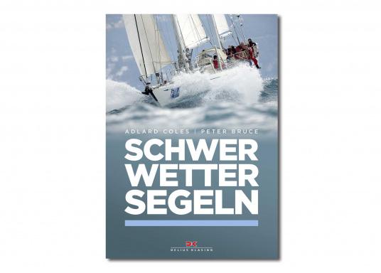 Dieses Buch, seit Jahrzehnten ein Standardwerk, vermittelt die neuesten Erkenntnisse auf dem Gebiet des Schwerwettersegelns und gehört zu den hervorragendsten Werken, die die Segel- und Motorbootwelt zu bieten hat.