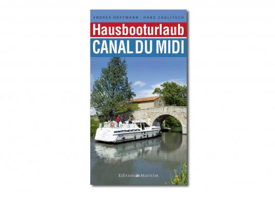 Dieser praktische Führer fasst alles Wissenswerte rund um das Reisen auf dem Canal du Midi zusammen – vom Chartern des Hausbootes zu den wichtigsten nautischen Gegebenheiten wie Schleusen, Brücken und Liegestellen und Vorschlägen für Etappen und Hinweise zu lohnenswerten Sehenswürdigkeiten.