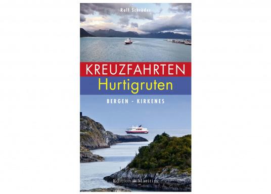 Eine Fahrt auf einem der elf Hurtigruten-Schiffe entlang der großartigen Küste Norwegens ist eine Erlebnisreise in einer der beeindruckendsten Naturlandschaften, die Europa zu bieten hat.