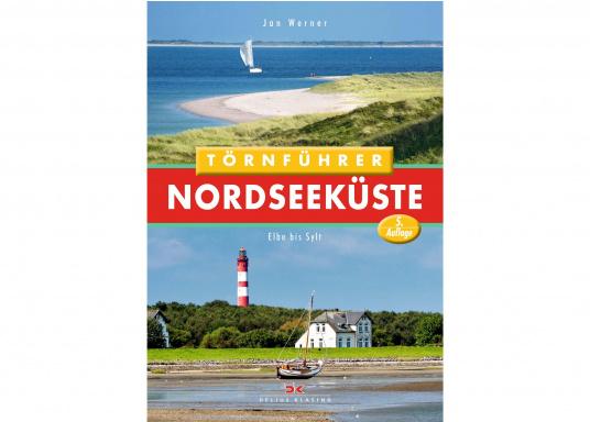 Dieser Törnführer beschreibt die Elbe von Hamburg bis Cuxhaven und das Seerevier um Helgoland, das Dithmarscher Wattenmeer von Cuxhaven bis Büsum, die Eider von der Mündung bis zum Nord-Ostsee-Kanal sowie das nordfriesische Wattenmeer mit dem Revier um Husum, den Halligen und den Inseln Amrum, Föhr und Sylt. (Bild 2 von 2)