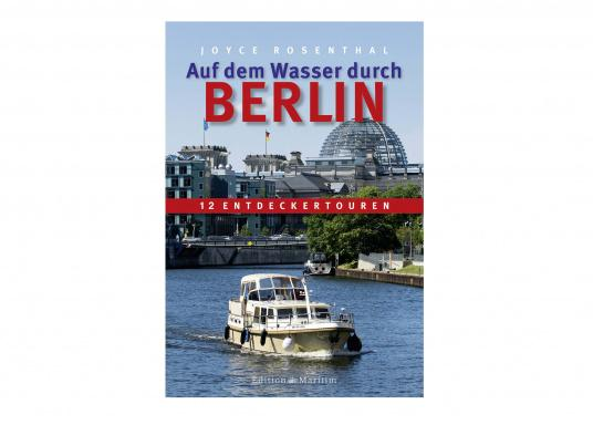 Berlin, quirlig, vielseitig und grün, ist wie geschaffen für eine unvergessliche Bootstour. Allein innerhalb der Stadt sind die zwölf schiffbaren Wasserstraßen 182 km lang, hinzu kommen die vielen Flüsse und Kanäle der Umgebung sowie die großen und kleinen Seen