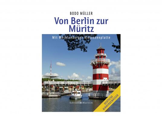 Reiseführer für die Route von Berlin über die Müritz zur Elbe. Mit Kartenübersichten der Marinas sowie Kontaktadressen, Schleusenzeiten, Ausflugstipps und allgemeine Verkehrsvorschriften.