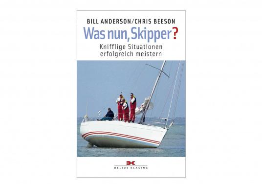 Es gibt Begegnungen und Ereignisse, die einen Skipper vor schwierige Entscheidungen stellen, die schnell gefasst werden müssen. Dieses Buch stellt in 37 Geschichten kritische und gefährliche Situationen dar, in denen ein Yachtskipper schnell und richtig reagieren muss.