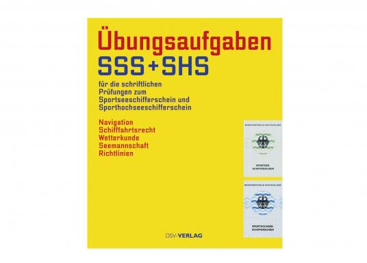 Der unverzichtbare Bestandteil einer erfolgreichen Vorbereitung zum SSS und SHS.