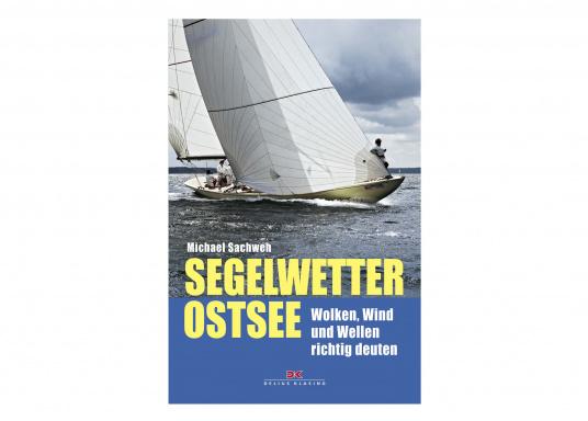 Mit diesem Buch erhalten Wassersportler einen fundierten Einblick in die Themen Wind und Wetter, aber auch Seegang, Strömungen und Temperaturen im gesamten Revier.
