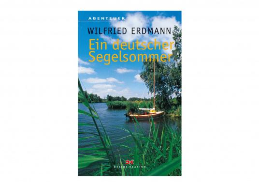 Ein großartiges Lesevergnügen – wie immer reichlich durch stimmungsvolle Bilder ergänzt. Ein Buch, das weit mehr Menschen interessieren wird, als es Jollensegler gibt, denn über die Reise hinaus gibt es auch wieder neue Seiten an Deutschlands berühmtestem Segler zu entdecken.