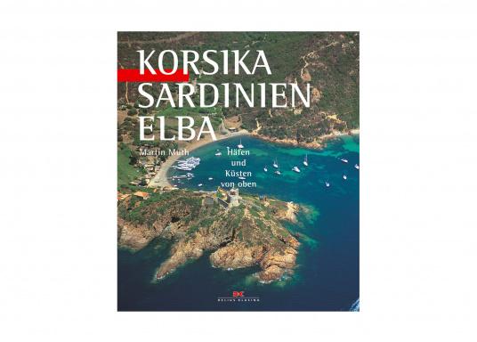 Blickt man aufs westliche Mittelmeer, dann beherrschen zwei große Inseln die Szenerie: Korsika und Sardinien. Nicht nur aufgrund ihrer Größe ziehen sie Wassersportler wie magisch an.