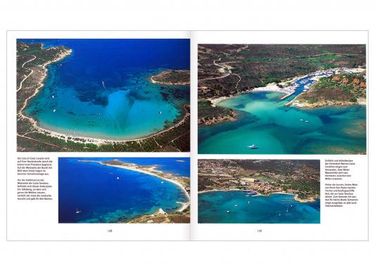 Blickt man aufs westliche Mittelmeer, dann beherrschen zwei große Inseln die Szenerie: Korsika und Sardinien. Nicht nur aufgrund ihrer Größe ziehen sie Wassersportler wie magisch an. (Bild 2 von 4)