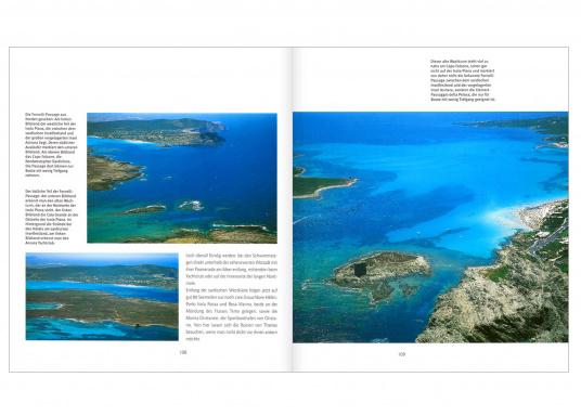 Blickt man aufs westliche Mittelmeer, dann beherrschen zwei große Inseln die Szenerie: Korsika und Sardinien. Nicht nur aufgrund ihrer Größe ziehen sie Wassersportler wie magisch an. (Bild 3 von 4)