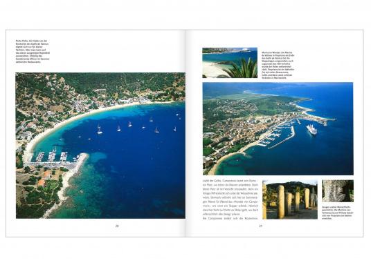 Blickt man aufs westliche Mittelmeer, dann beherrschen zwei große Inseln die Szenerie: Korsika und Sardinien. Nicht nur aufgrund ihrer Größe ziehen sie Wassersportler wie magisch an. (Bild 4 von 4)