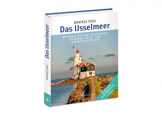 Wer mitten in Europa ein geschütztes und weites Wassersportrevier sucht, der wird stets das IJsselmeer in den Niederlanden ansteuern. Das einmalige Revier für Segler und die vielen angrenzenden Gewässer für Motor-bootfahrer werden in elf Kapiteln beschrieben
