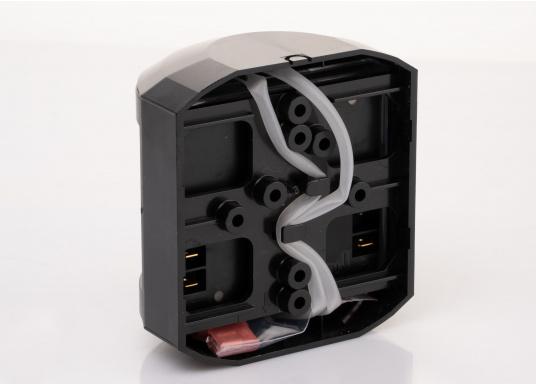Bewährte Qualität – minimaler Stromverbrauch.  (Bild 4 von 8)