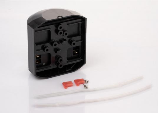 Bewährte Qualität – minimaler Stromverbrauch.  (Bild 7 von 8)