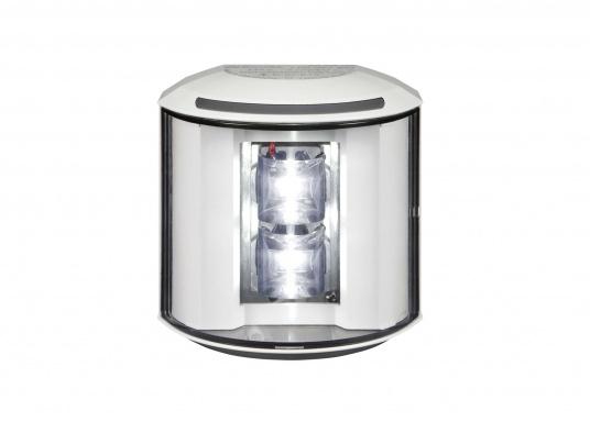 LED stern light Series 43, white housing buy now | SVB Yacht